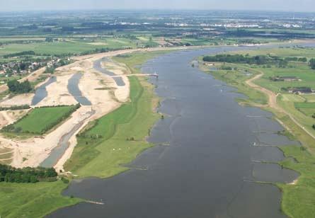 'Nederlandse watersector wereldwijd een belangrijke speler'