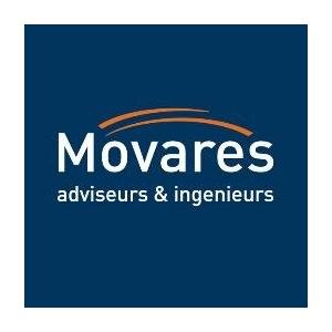 Movares boekt winst van 3 miljoen