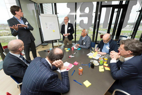Winnaars Innovatie Boost Camp bekend