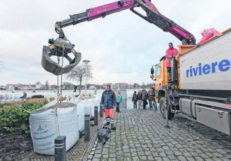 Dordrecht proeftuin voor meerlaagse veiligheid