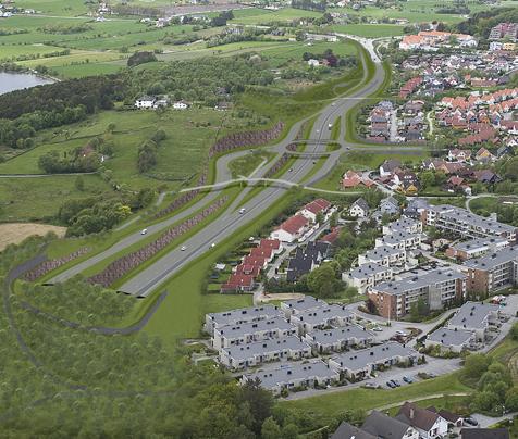 Bilfinger bouwt tunnel van 5 kilometer