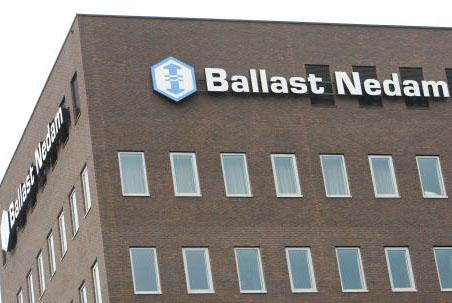 'OM luisterde Ballast Nedam-topman Bruijninckx af'