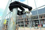 Toename aantal schadeclaims door wanbetaling in de bouw