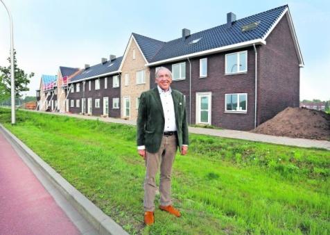 Snelle bouwtijd scheelt duizenden euro's
