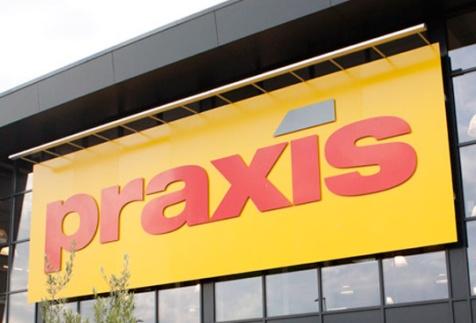Maxeda overweegt verkoop Plan-it, Praxis en Formido