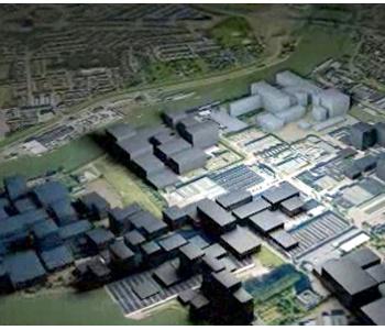 Zuid-Holland haalt herstructurering bedrijventerreinen