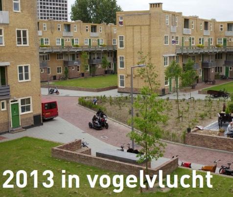 Woonstad Rotterdam levert minder woningen op