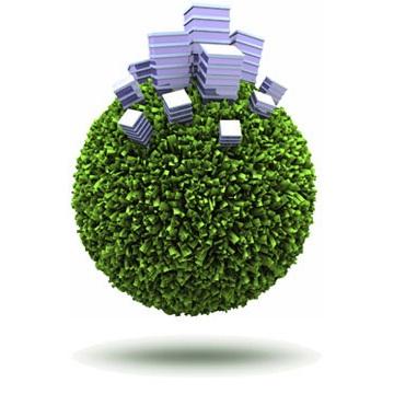 Gemeenten zetten in op duurzame gebouwen
