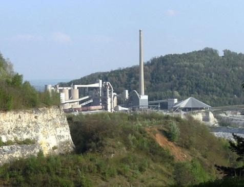 Provincie laat ENCI voorlopig doorgaan zonder vergunning