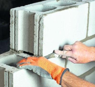 Betonnen bouwsteen als opslagvat van CO2