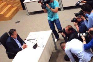 Kasbeheerder en tussenpersoon Vestia veroordeeld tot 3 en 2,5 jaar cel