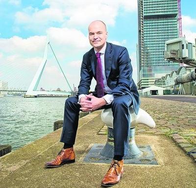 'Elk gebouw in potentie een energiecentrale'