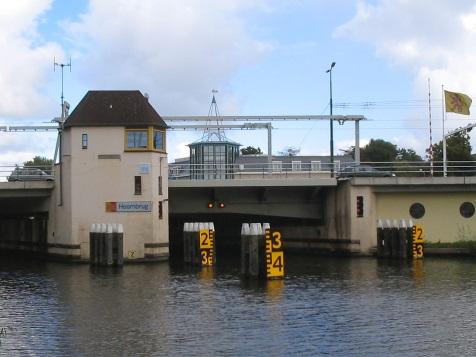 Verhoging Hoornbrug Rijswijk uitgesteld na vonnis rechter