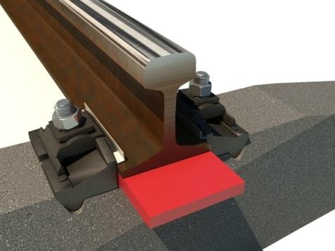 ShimLift ingezet tegen spoorverzakkingen