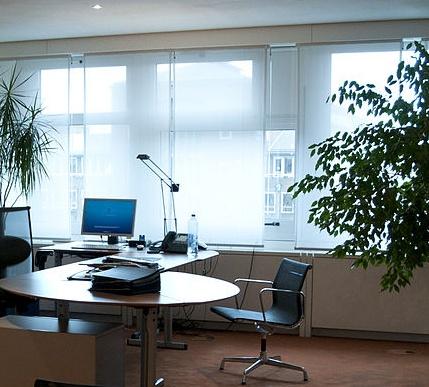 Nieuwe meetmethode fijnstof in kantoren