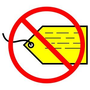 Geen draagvlak voor label grondstoffen