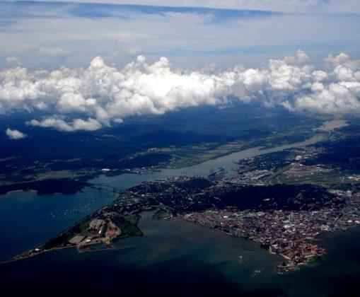 Touwtrekken in Panama om claim van 1,2 miljard