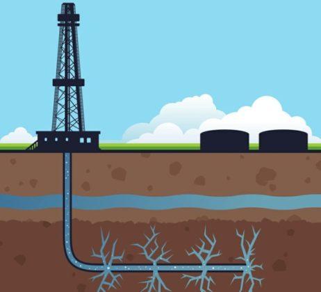 Roep om aanscherping frackingregels