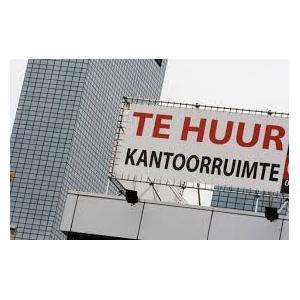 Kantorenmarkt Amsterdam ziet aanbod verder stijgen