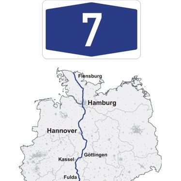 Consortium Hochtief pakt Duitse snelweg aan