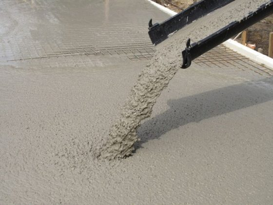 Bezorgdheid over alternatief beton