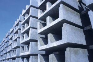 Bouwen kan ook zonder cement