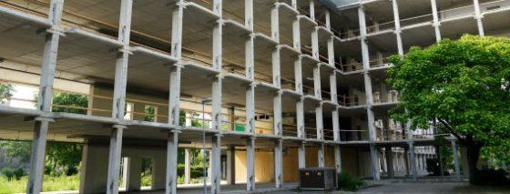 Ruim 700.000 m2 aan kantoren getransformeerd