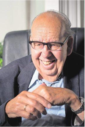 Gerard Wiegel