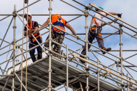Bedrijf verdacht van fraude met veiligheidscertificaten bouw