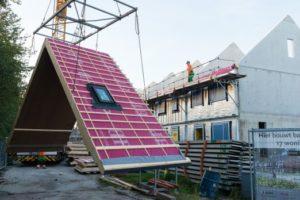 NVB: woningbouwers moeten vaker nee verkopen