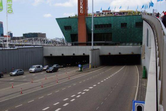 Renovatie Amsterdamse tunnels gaat veel duurder uitpakken