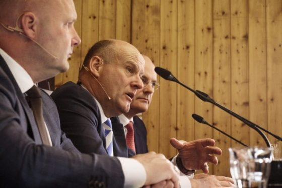 """VolkerWessels-topman baalt van Zeesluis: """"Ik eis minimaal 5 procent marge"""""""