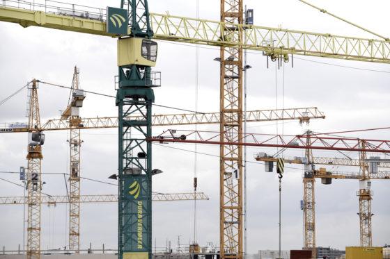 'Meer inspecties op grote bouwprojecten'