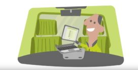 Buitendienst werkt efficiënter dankzij nieuwe applicatie