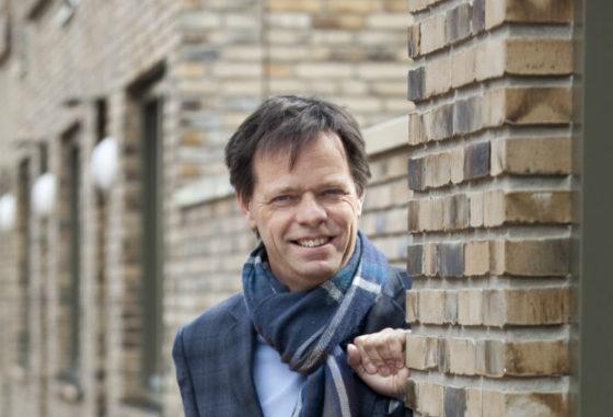 marnix 50 jaar Marnix Norder: '34.000 woningen per jaar gaan we sowieso halen  marnix 50 jaar