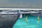 Tidal Bridge gaat verder onder de vleugels van BAM