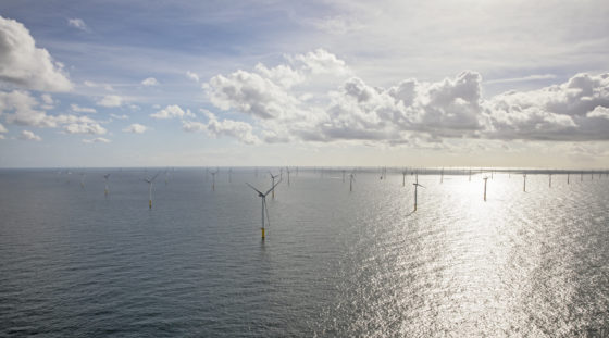Innoveren in offshore wind houdt niet op na Gemini