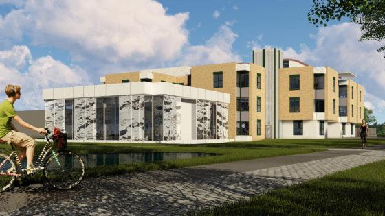 Franeker wordt thuisbasis nieuwe gemeente Waadhoeke