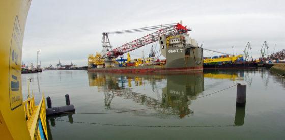 Boskalis blijft worstelen met offshore-markt