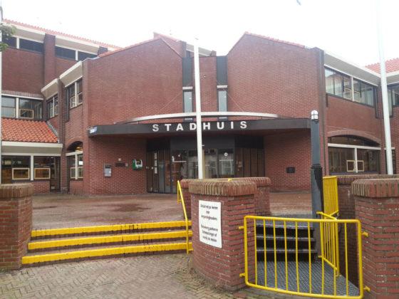 Stadhuis Harderwijk: van vesting naar ontmoetingsplek