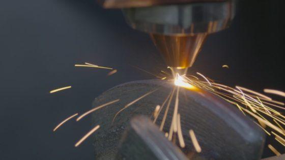 Veldlab voor 3D printen van metalen
