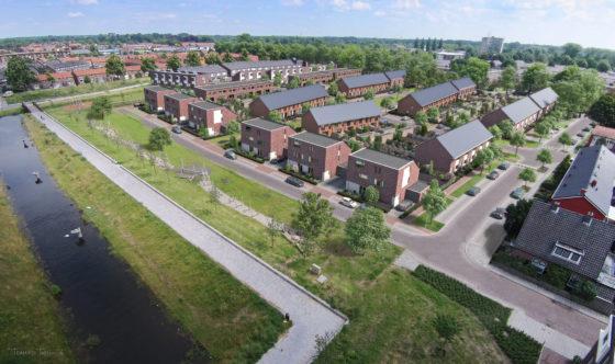 Woonwijk op sportvelden voormalige jeugdgevangenis Zutphen