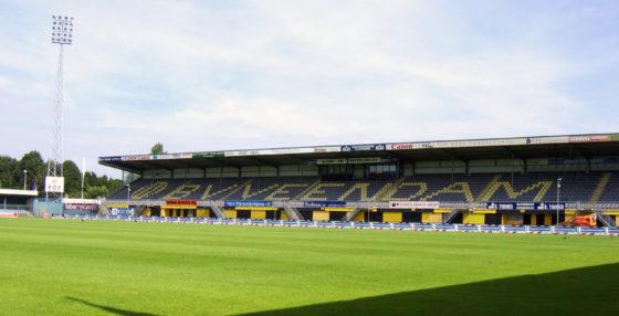Leer- en Sportpark bij De Langeleegte Veendam