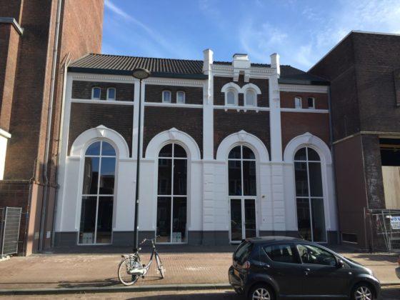 Nieuw leven voor voormalige brouwerij Breda