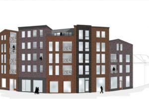 Bioscoop in centrum Zwolle maakt plaats voor appartementencomplex