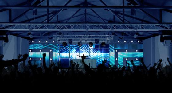 Breda krijgt HOUSE of DJ's