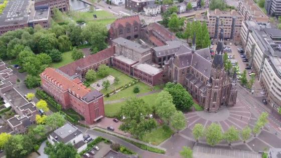 Nieuw leven voor Kloostercomplex Mariënhage