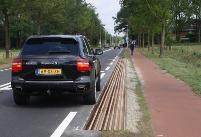 Onder leiding van oud-wegenbouwer Europa in