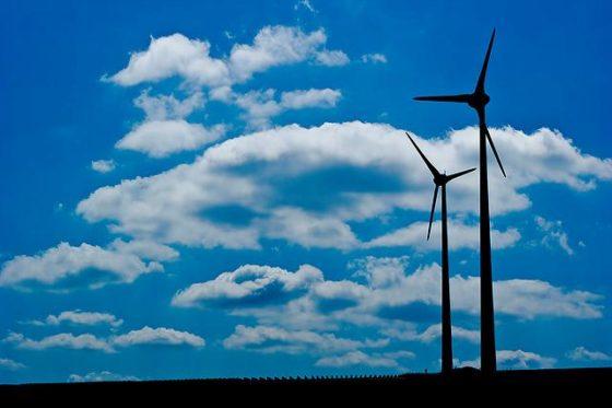 Verzet tegen windmolenpark Drenthe