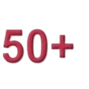 Roozendaal en Laren: 65 procent vijftig-plusser